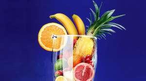 Соки — кладезь витаминов