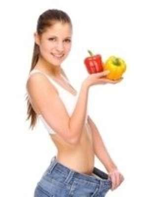 Эффективная очищающая овощная диета