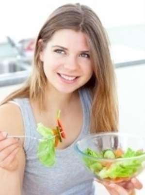 Шесть хитростей в питании для потери веса
