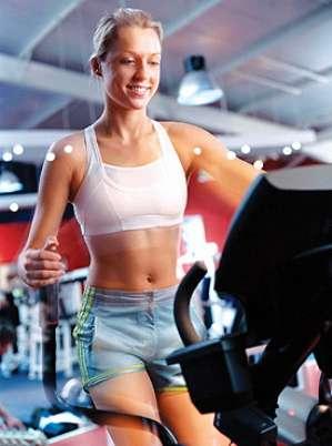 Фитнес — 7 бонусов для здоровья