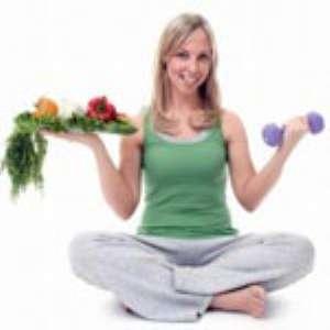 Фитнес питание