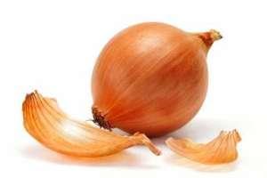 Полезные свойства луковой шелухи