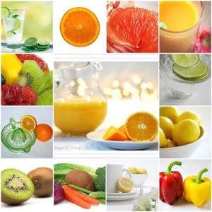 Какие нужны витамины зимой?