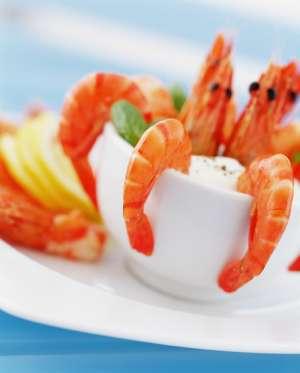 Рыбные страсти: вся польза морепродуктов