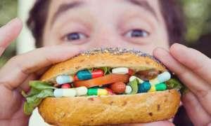 Синтетические витамины: польза и вред