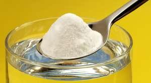 Сода — пепел божественного огня