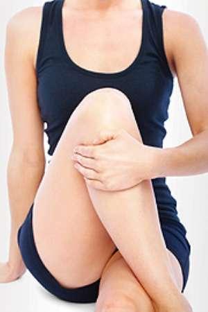 Фитнес против варикоза