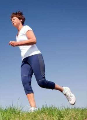 Ходьба — самый легкий способ уйти от лишнего веса