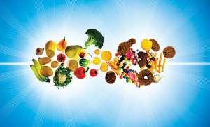Метаболические типы