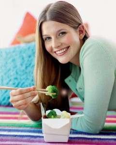 Японская диета. Хотите похудеть?